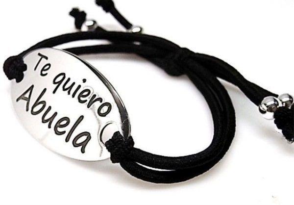 "7389-Pulsera-Te-quiero-Abuela-600x418 Pulsera "" Te quiero Abuela """