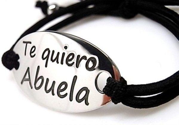 "7390-Pulsera-Te-quiero-Abuela-600x420 Pulsera "" Te quiero Abuela """
