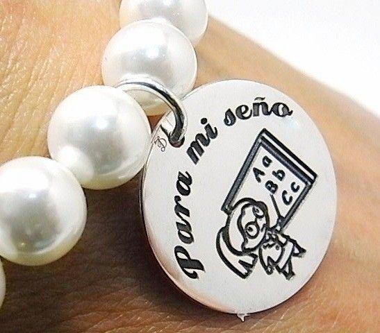 "14847-Pulsera-perla-para-mi-seno Pulsera perla ""para mi seño"""