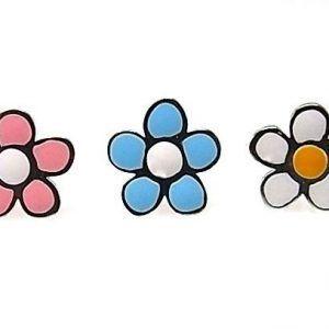 8005-Pendiente-flor-esmalte-color-300x300 Pendiente flor esmalte color