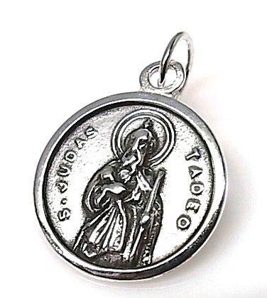 8012-Medalla-S.Judas-Tadeo Medalla S.Judas Tadeo