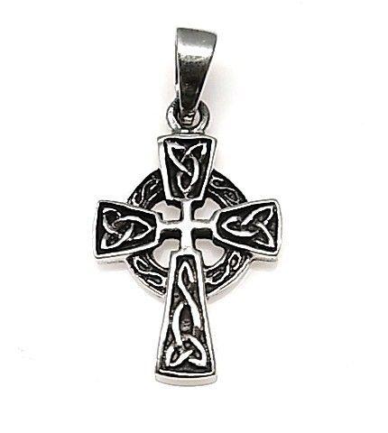 8053-Colgante-cruz-Celta Colgante cruz Celta