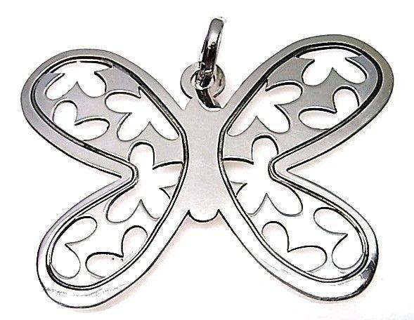 9317-Colgante-mariposa Colgante mariposa