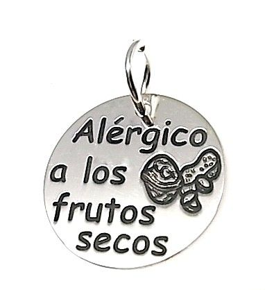 9479-Disco-Alergico-a-los-frutos-secos Disco Alérgico a los frutos secos
