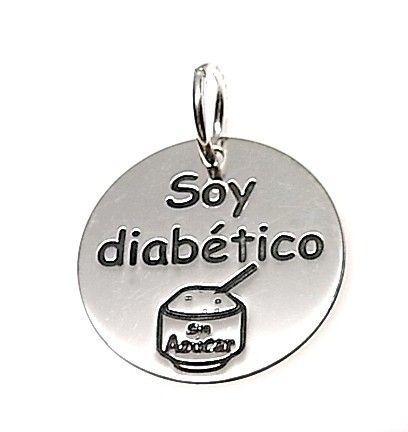 9482-Disco-Soy-diabetico Disco Soy diabético