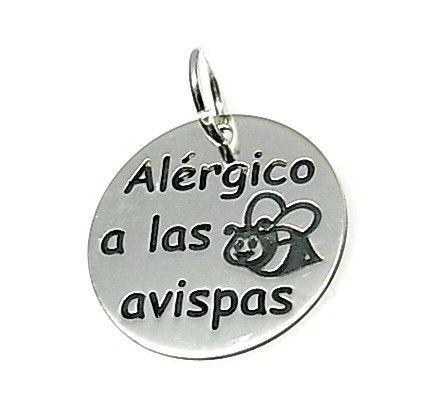 9483-Disco-alergico-a-las-avispas Disco alérgico a las avispas