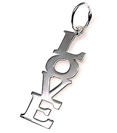 10207-Colgante-LOVE Colgante LOVE