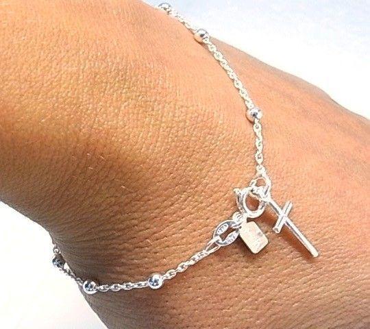 13796-Pulsera-rosario Pulsera rosario