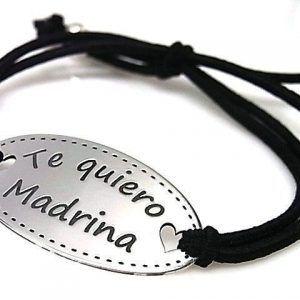 10852-Pulsera-goma-Te-quiero-madrina-300x300 Pulsera goma Te quiero madrina