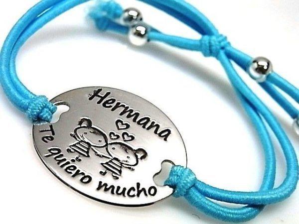 """10915-Pulsera-Hermana-te-quiero-mucho-600x450 Pulsera """"Hermana te quiero mucho"""""""