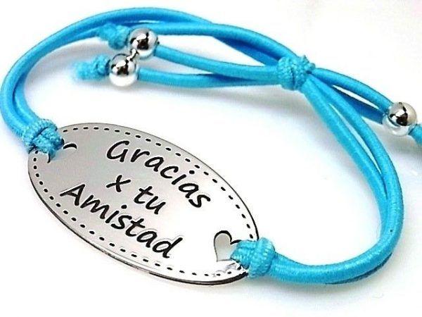 """10994-Pulsera-gracias-x-tu-amistad-600x450 Pulsera """"gracias x tu amistad"""""""