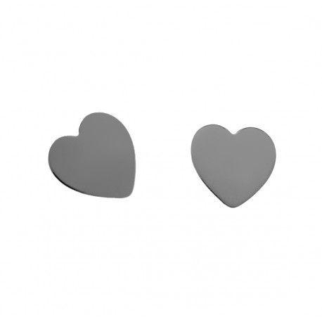 27827 Pendiente corazón