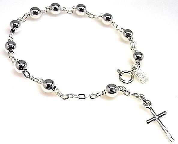 12169-Pulsera-rosario Pulsera rosario