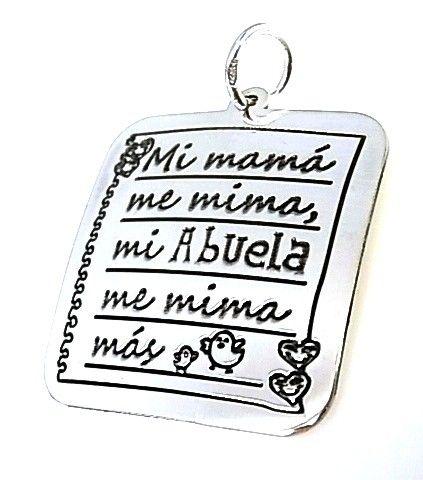 13145-Colgante-mi-mama-me-mima Colgante mi mamá me mima