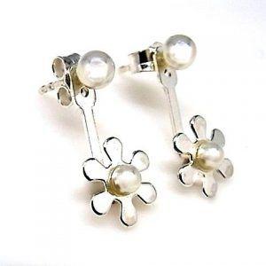 13273-Pendiente-flor-perla-300x300 Pendiente flor perla