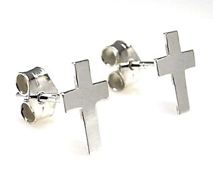 14025-Pendiente-cruz-pequeno Pendiente cruz pequeño