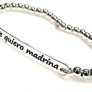 """14268-Pulsera-te-quiero-madrina-300x300 Pulsera """" te quiero madrina """""""