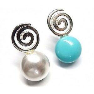 15103-Pendiente-perla-color-300x300 Pendiente perla color