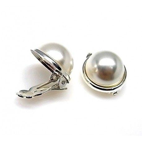 15139-Pendiente-mperla-14mm-clip Pendiente m/perla 14mm clip