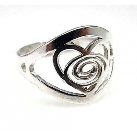 15681-Sortija-corazon-espiral Anillo corazón espiral
