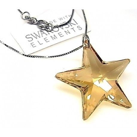15896-Gargantilla-swarovski-estrella Gargantilla swarovski estrella
