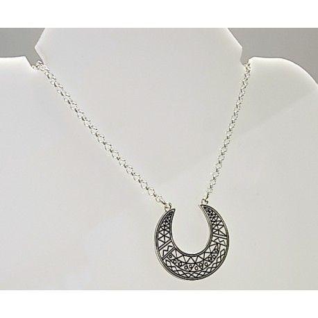 16110-Gargantilla-luna-calada Gargantilla luna calada