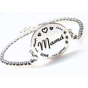 """16170-Pulsera-bolas-Mama-love-300x300 Pulsera bolas """" Mamá """" love"""