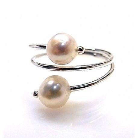 16181-Sortija-perla Anillo perla