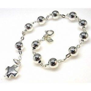 16230-Pulsera-rosario-bolas-cruz-300x300 Pulsera rosario bolas cruz