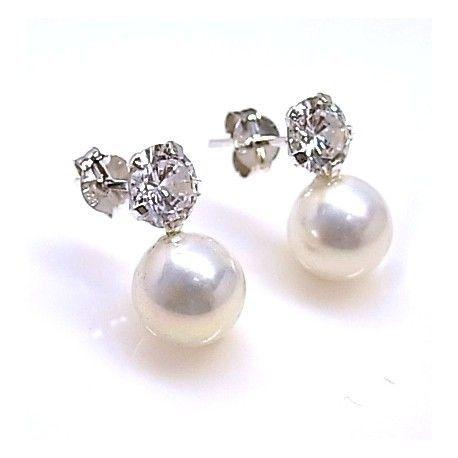 16279-Pendiente-tu-y-yo-garra-perla Pendiente tu y yo garra perla
