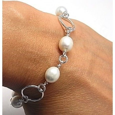 16294-Pulsera-asas-perla Pulsera asas perla