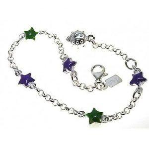 16393-Pulsera-infantil-estrellas-300x300 Pulsera infantil estrellas