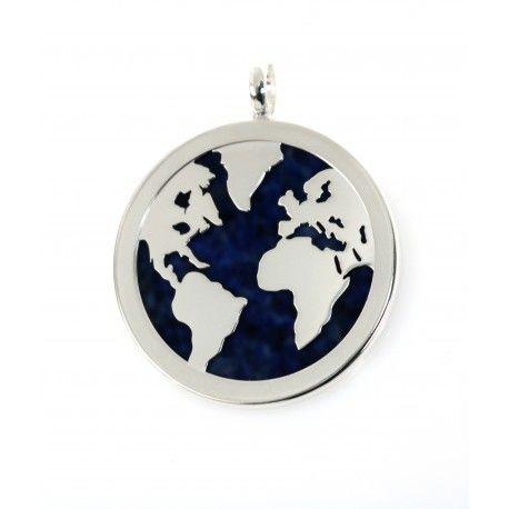 16546-Colgante-bola-del-mundo-piedra-azul Colgante bola del mundo piedra azul