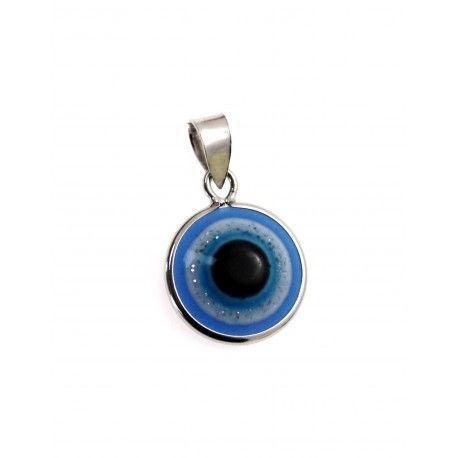 16848-Colgante-ojo-turco-piedra Colgante ojo turco piedra