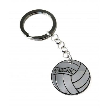 17034-Llavero-Voleibol Llavero Voleibol