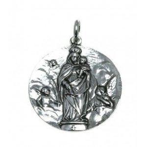 17037-Colgante-medalla-Virgen-del-Pilar-300x300 Colgante medalla Virgen del Pilar