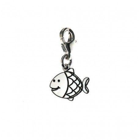 17065-Colgante-pez-mosqueton Colgante pez mosquetón