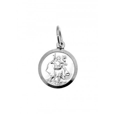 17245-Colgante-medalla-San-Cristobal Colgante medalla San Cristobal