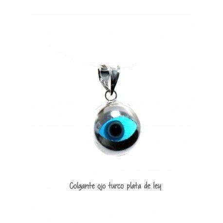 17375-Colgante-ojo-turco-piedra Colgante ojo turco piedra