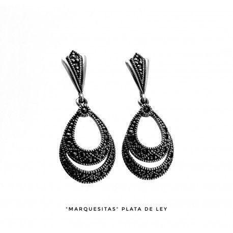 17433-Pendiente-marquesitas Pendiente marquesitas