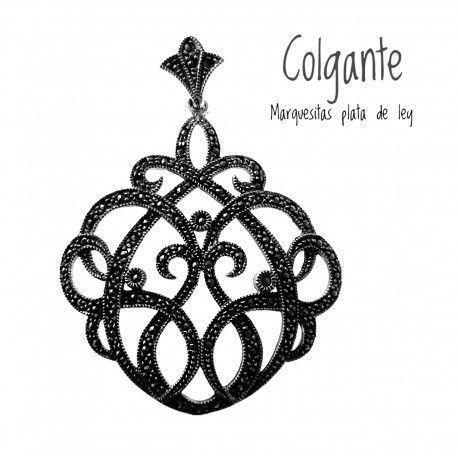17456-Colgante-marquesitas Colgante marquesitas