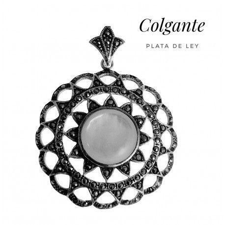 17473-Colgante-marquesitas-y-nacar Colgante marquesitas y nacar