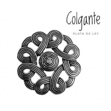 17502-Colgante-oxidado Colgante oxidado
