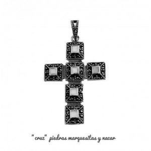 17526-Colgante-cruz-nacar-marquesitas-300x300 Colgante cruz nacar marquesitas