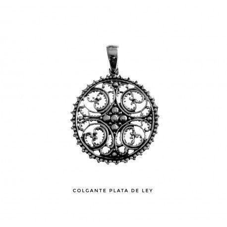 17538-Colgante-oxidado Colgante oxidado
