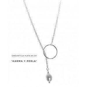 17576-Gargantilla-Karma-y-perla-300x300 Gargantilla Karma y perla
