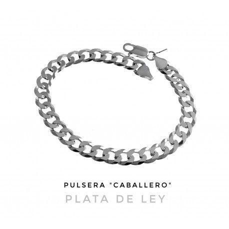 17591-Pulsera-barbada-caballero Pulsera barbada caballero