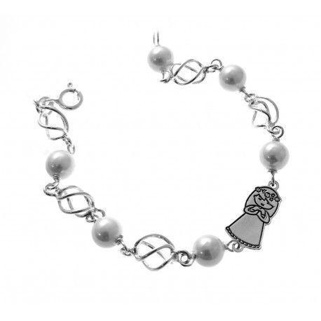 17696-Pulsera-jaula-perla-comunion Pulsera jaula perla comunión