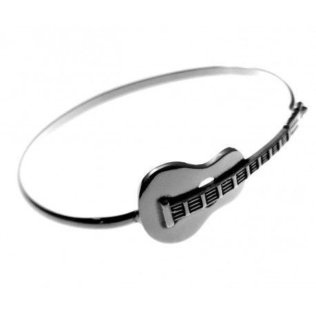 17704-Pulsera-rigida-guitarra Pulsera rigida guitarra