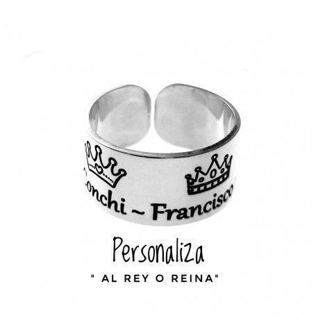 17732-Sortija-corona-personalizada Anillo corona personalizada